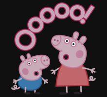 Peppa Pig Ooooo! Kids Tee