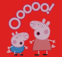 Peppa Pig Ooooo! Kids Clothes