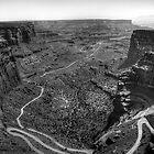 Canyon Road by njordphoto