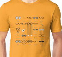 Specs Appeal Unisex T-Shirt
