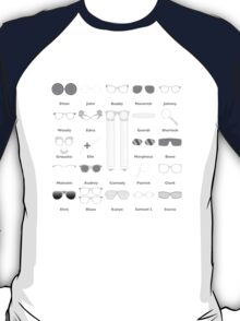 Specs Appeal Inverted T-Shirt