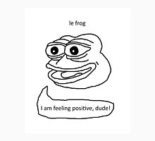 Le Frog Unisex T-Shirt
