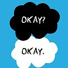 The Fault in Our Stars case by RossComeaux
