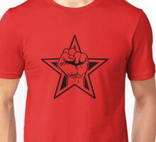 star fist Unisex T-Shirt
