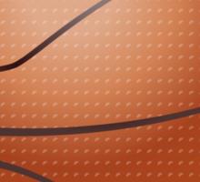 Play Hard or Go Home - Basketball Sticker