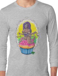 Yummy Mummy Long Sleeve T-Shirt