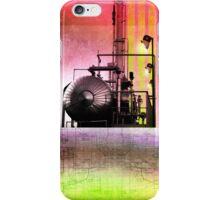 UNDER CONSTRUCTION II iPhone Case/Skin