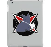 Sanya familiar iPad Case/Skin