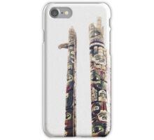 Totem iPhone Case/Skin