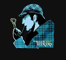 Sherlock Holmes: The Seeker Unisex T-Shirt