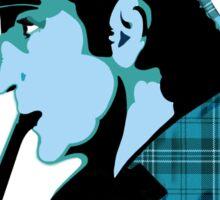 Sherlock Holmes: The Seeker Sticker