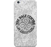 The Hale Centre for werewolves. iPhone Case/Skin