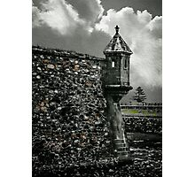 The Guardhouse Photographic Print