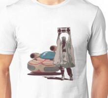 Tusken Serenade Unisex T-Shirt