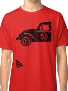 VW Herbie 53 vintage Classic T-Shirt