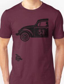 VW Herbie 53 vintage T-Shirt