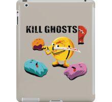 Kill Ghosts iPad Case/Skin