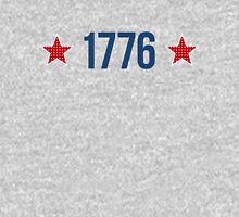 1776 Stars Unisex T-Shirt