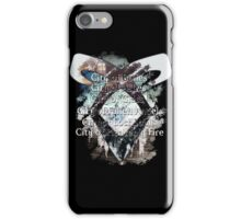 The Mortal Instruments iPhone Case/Skin