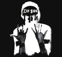 Fatty Boom Boom - Dark Zef $ide Shirts by 7thChimera