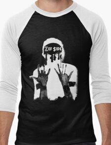 Fatty Boom Boom - Dark Zef $ide Shirts Men's Baseball ¾ T-Shirt