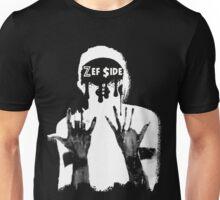 Fatty Boom Boom - Dark Zef $ide Shirts Unisex T-Shirt