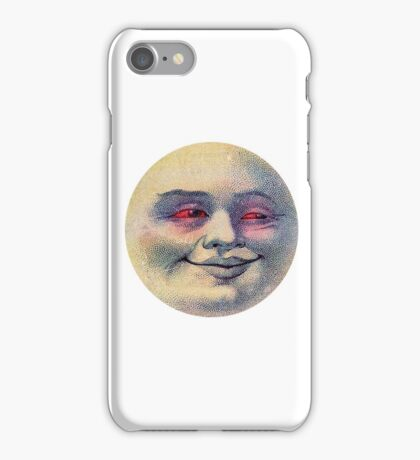 Stink Eye Collection iPhone Case/Skin