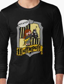 Hufflepotato Long Sleeve T-Shirt