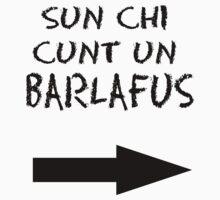 Sunt chi cunt un Barlafus  by DanDav