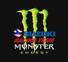 MONSTER ENERGY SUZUKI T-Shirt