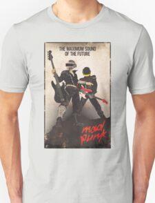 Mad Punk T-Shirt