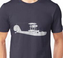 Supermarine Walrus Unisex T-Shirt