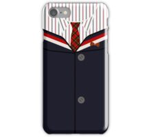 What Are You Promising? - Is That A Bow Tie? iPhone Case/Skin