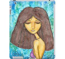 Inner Tranquility iPad Case/Skin