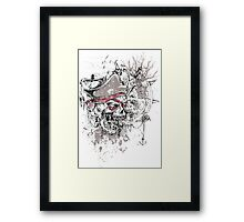 DESIGN 1 Framed Print