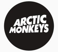 Arctic Monkeys by AimLamb