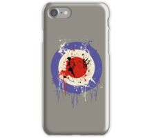 Mod Drip Splatter iPhone Case/Skin