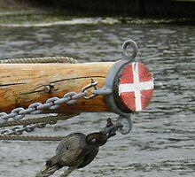 The Bowspit by hans p olsen