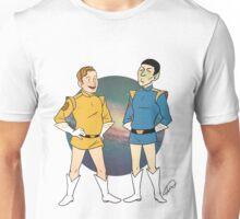 New uniforms Unisex T-Shirt