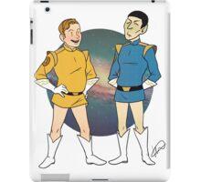 New uniforms iPad Case/Skin