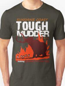 TOUGH MUDDER T-SHIRT 2013 SUNSHINE COAST T-Shirt