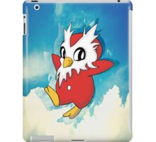 DeliBird iPad Case/Skin