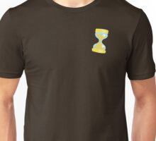 My little Pony - Dr Whooves Cutie Mark V2 Unisex T-Shirt
