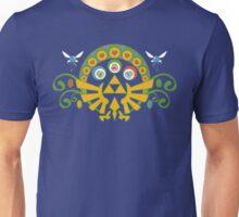 Zelda Nouveau - V2 Unisex T-Shirt