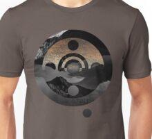 Somewhere not here IV Unisex T-Shirt