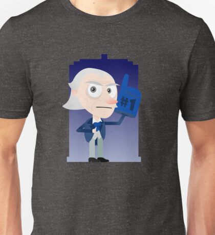 The Doctor No.1 Unisex T-Shirt