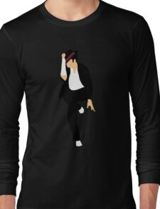 MJ Long Sleeve T-Shirt