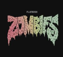 Flatbush Zombies by supremedesigns