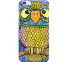 Owl Mine iPhone Case/Skin
