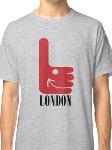 I like London Classic T-Shirt